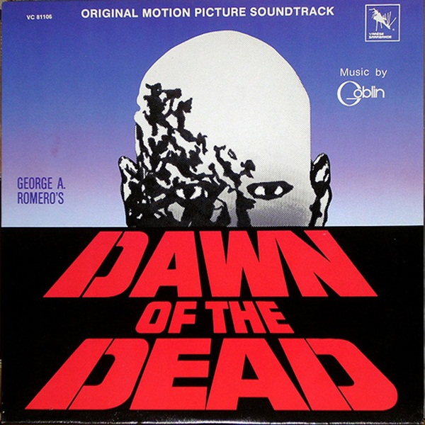 Dawn of the Dead (1978): Soundtrack - Site Of The Dead