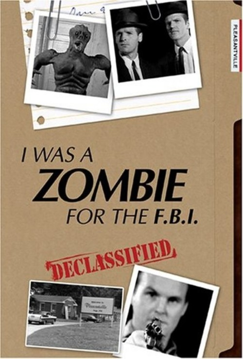 I Was a Zombie for the F.B.I. (1982)