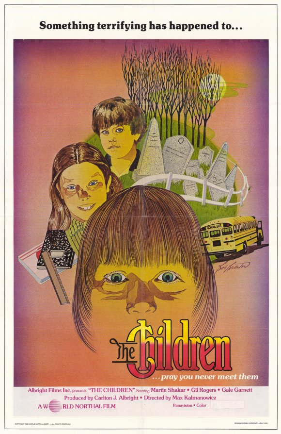 The Children (1980)