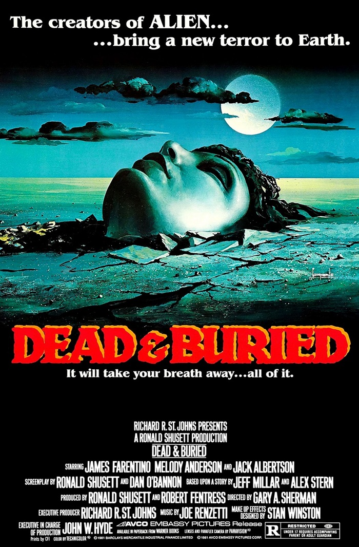 Dead and Buried (1981)