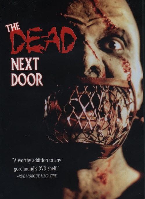 The Dead Next Door (1988)