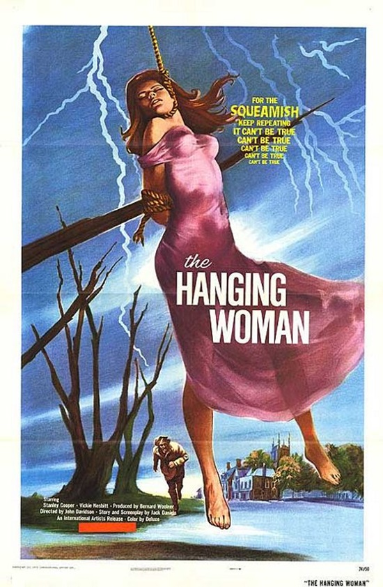 The Hanging Woman (1973)