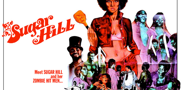 Sugar Hill (1974): Soundtrack