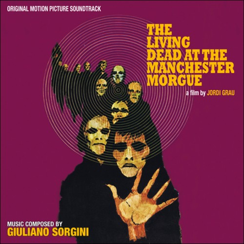 The Living Dead at Manchester Morgue (1974): Soundtrack