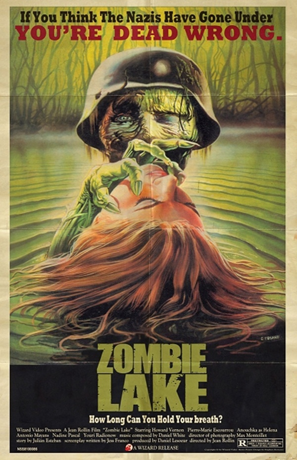 Zombie Lake (1981): Soundtrack