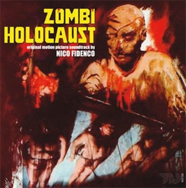 Zombie Holocaust (1980): Soundtrack