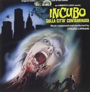 Nightmare City (1980): Soundtrack