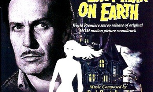 The Last Man on Earth (1964): Soundtrack