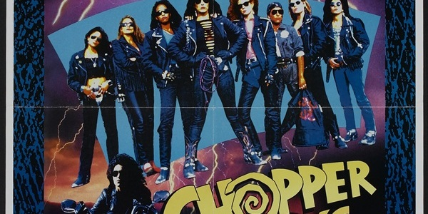 Chopper Chicks in Zombie Town (1991)