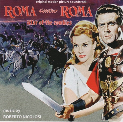 Rome Against Rome (1964): Soundtrack