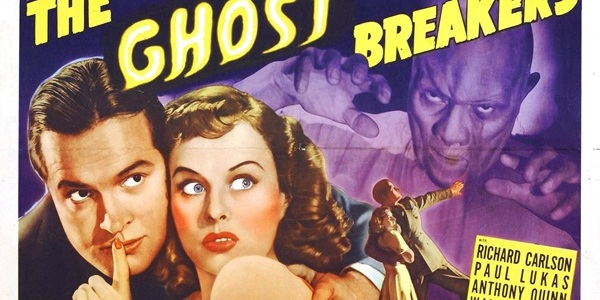 The Ghost Breakers (1940): Soundtrack