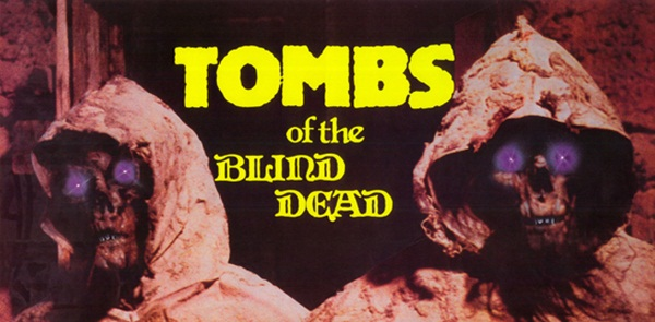 Tombs of the Blind Dead (1971): Soundtrack