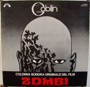 Zombi (Dawn of the Dead) Soundtrack by Goblin