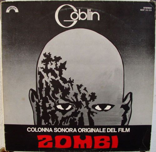 Zombie Movie Soundtracks