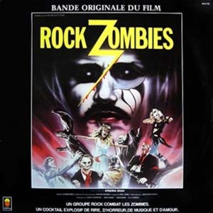 Hard Rock Zombies (1984) Soundtrack