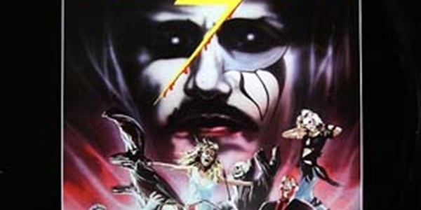 Hard Rock Zombies (1984): Soundtrack