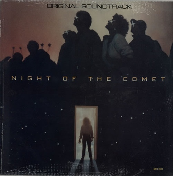 Night of the Comet (1984): Soundtrack