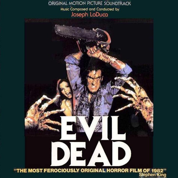 The Evil Dead (1981): Soundtrack