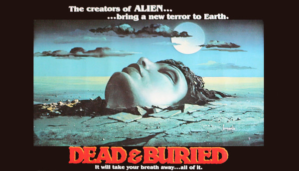 Dead & Buried (1981): Soundtrack