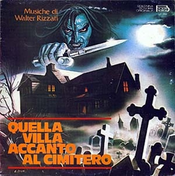 The House by the Cemetery (1981): Soundtrack