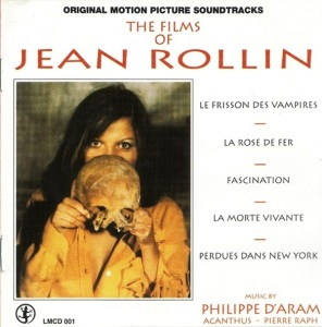 La Morte Vivante (1982): Soundtrack