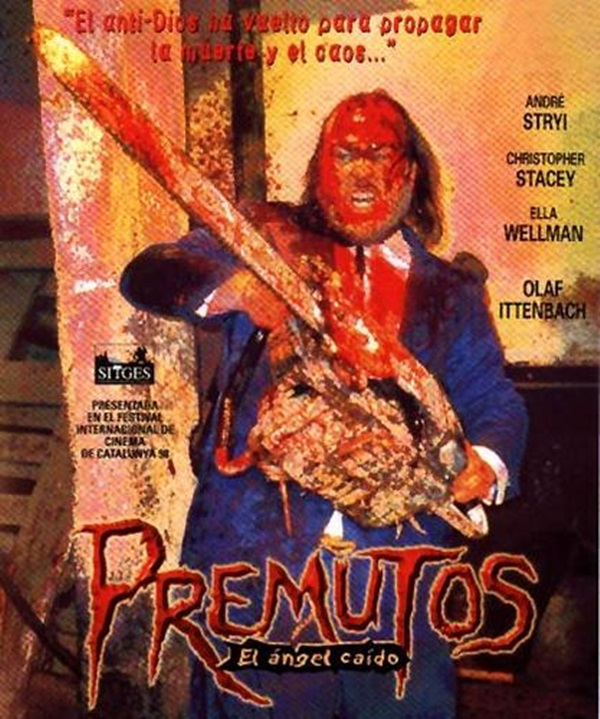 Premutos: The Fallen Angel (1997)
