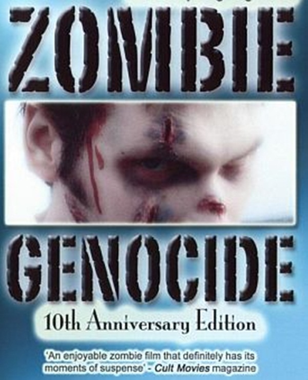 zombie genocide 1993