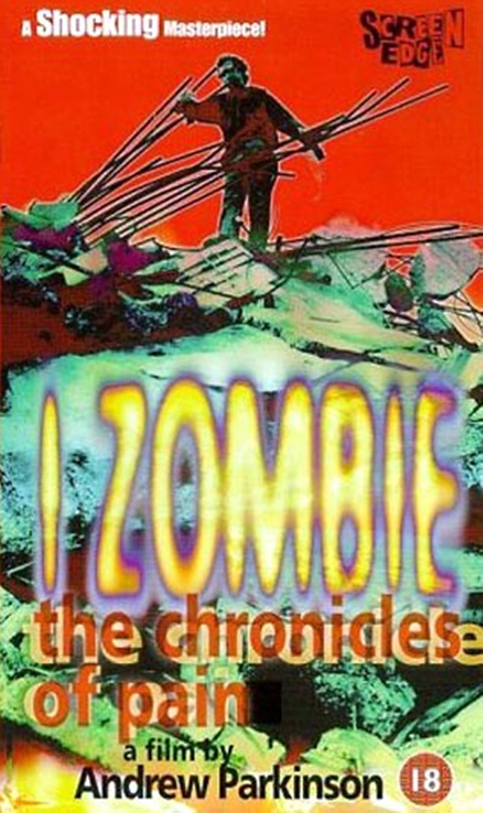 I, Zombie: The Chronicles of Pain (1999)